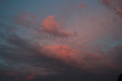 tramonto dicasa