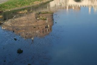 Castel Sant'Angelo nellospecchio