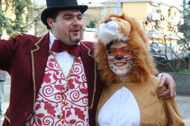 Noi - Carnevale2008