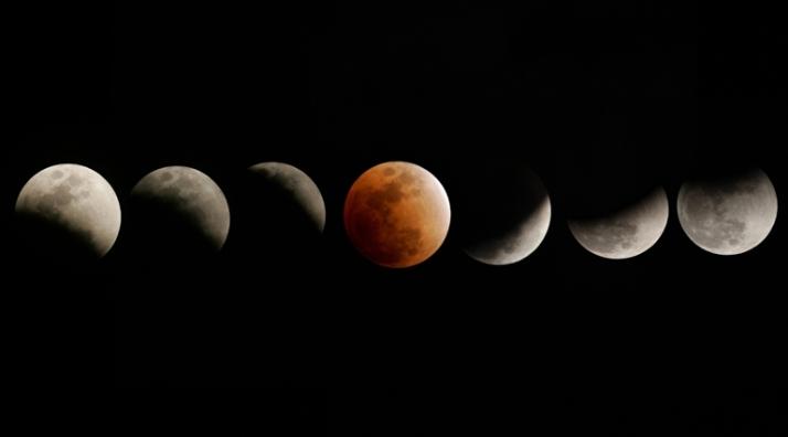 eclissi diluna