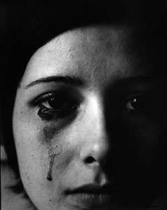 saudek - le lacrime nere